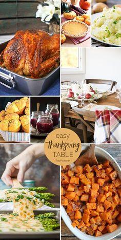 1102 Best Thanksgiving Ideas Images On Pinterest Autumn Crafts