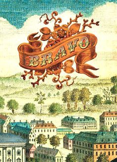 Cartolina - Cartolina card - Bravo CC205