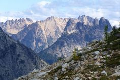 See our guide to 10 great hikes from Seattle, including the best day hikes in Snoqualmie Pass, Mt. Rainier National Park, the North Cascades, and more. Oh The Places You'll Go, Places To Travel, Places To Visit, Yellowstone Camping, Rainier National Park, Travel Nursing, North Cascades, Camping And Hiking, Backpacking