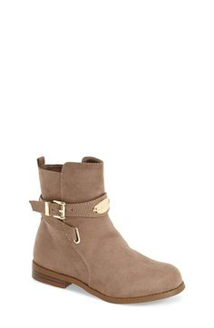 MICHAEL+Michael+Kors+'Emma+May'+Bootie+(Toddler,+Little+Kid+&+Big+Kid)+available+at+#Nordstrom