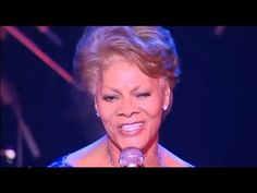 Dionne Warwick - Live In Concert 2005 Tour (Full) - YouTube