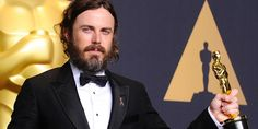 What We Lose When We Give Awards to Men Like Casey Affleck  - ELLE.com