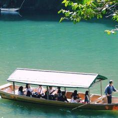 "@tetealler.wanderlust on Instagram: ""Arashiyama 📍 Katsura River • #kyototrip #arashiyama #japan #katsurariver #nature_perfection #capturequiet #soulconnection #innerpeace…"" Soul Connection, Inner Peace, Kyoto, Travel Inspiration, Wanderlust, Boat, Japan, Journal, River"