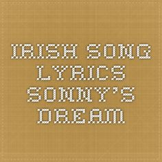 Irish Song Lyrics, Irish Songs, Song Words, Scotch, Celtic, Poems, Plaid, Poetry, Verses