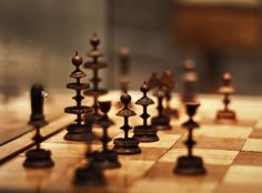Chess by Peterix on DeviantArt