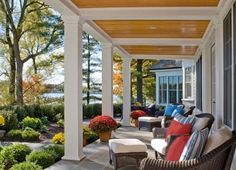 The Front Porch – An Extension of Your Home