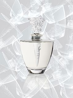 Lalique Perfume Fleur De Cristal 150ml Crystal Extract