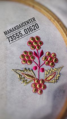 Embroidery Suits Design, Flower Embroidery Designs, Rose Embroidery, Machine Embroidery, Salwar Suit Neck Designs, Lace Beadwork, Punjabi Suits Designer Boutique, Dress Design Sketches, Handmade Stamps