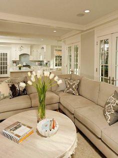 The Main Elements Of Modern Home Interiors Design Ideas Modern Pleasing White Living Room Interior Design Inspiration Design