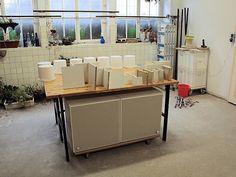 two lives Einklang / Werkstatt-Atelier: Nach dem...