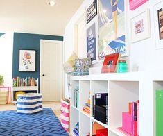 colorful bonus room pencil shavings studio bonus room playroom office