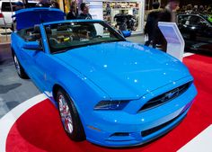 """""""The classic Ford Mustang is testament to the fact that form is temporary, but class is permanent."""" #Ford #Mustang"""