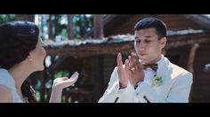 Timur & Lilia (pre-party wedding day)