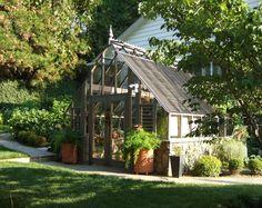 Garden Sheds Bay Area