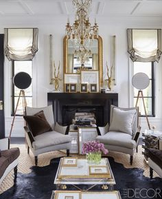 Young designer Megan Winters infuses her dream house outside Chicago with Parisian flair, dressmaker details, and her own exuberant personality