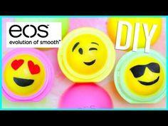 Emoji eos