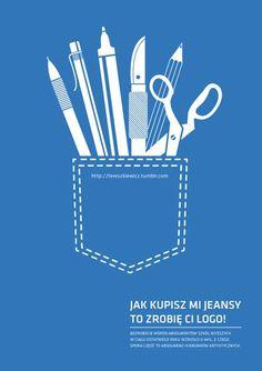 Poster Design by Hubert Tereszkiewicz