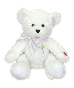 Jordan Bear Musical Plush Toy