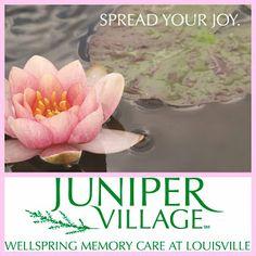 Juniper Village at Louisville: September 2015 Events in Louisville, CO: Spread Your Joy