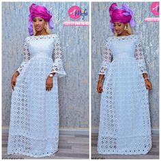 The trendy models Tabaski 2019 23 Latest African Fashion Dresses, African Dresses For Women, African Print Fashion, African Attire, African Clothes, African Lace Styles, African Style, Ankara Styles, African Models