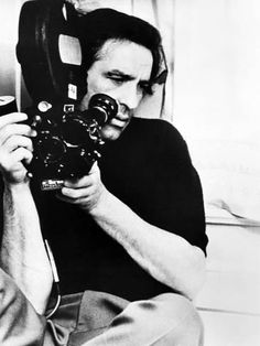Photographic Print: John Cassavetes, a Woman under the Influence, 1974 : 24x18in