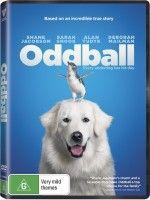 oddball_dvd_review