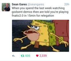Seangares with the memes #games #globaloffensive #CSGO #counterstrike #hltv #CS #steam #Valve #djswat #CS16