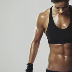If you're looking to melt fat in time for bikini season, high-intensity interval training (HIIT) should be your new best friend. HIIT involves short bursts of Fitness Motivation, Fitness Goals, Fitness Tips, Fitness Exercises, Fitness Quotes, Arm Exercises, Exercise Motivation, Body Fitness, Health Fitness