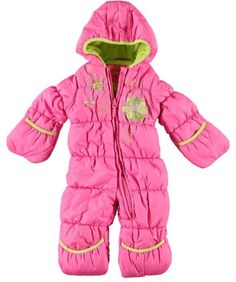 67028d08b Hawke & Co. Outfitter Sugar Pink One Piece Snowsuit 12M. New With Tags Hawke