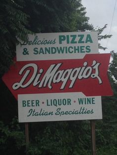 12 Hole In The Wall Restaurants that will blow your taste buds away. . Di Maggio's Pizza and Burgers, Coloma