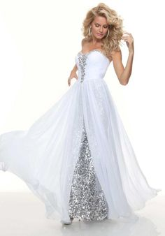 Mori Lee Dress 93092 at Peaches Boutique I really really like this dress! !
