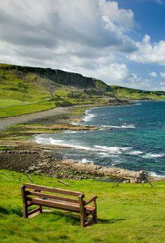 Isola di Skye, Scozia: