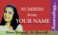 Numerology - Numerology Calculations - Secret to Calculating important N...