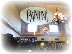 Panini Restaurant & Lounge located inside the Holiday Inn Hotel Orange County Airport-Santa Ana, CA.