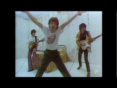The Rolling Stones - Respectable (1978)