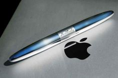 pen for ipad - Ipad, Tablets, Stylus, Apple Tv, Technology, Hard Candy, Product Design, Chrome, Articles