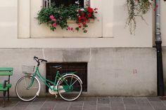 City Guide - Ljubljana
