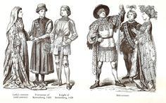 15th Century Germany