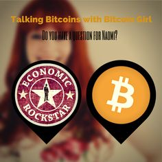Episode Naomi Brockwell (Bitcoin Girl) on Bitcoins, Liberty, Government and Fiat Currency. Check out this excellent and informative interview with Naomi on the Economic Rockstar podcast. Opera Singers, Fiat, Filmmaking, Liberty, Interview, This Or That Questions, Movie Posters, Check, Cinema