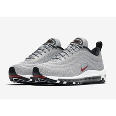 30d8ca7e2e68 26 Best Nike Air Max 97 images in 2018 | Air max 97, Nike boots, Air max