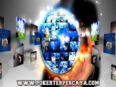 POKERTERPERCAYA.COM - Tanpa banyak diketahui orang Judi Poker Onlineternyata adalah sebuah sarana hiburan yang sangat menguntungkan bagi para pemainnya.