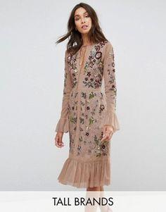 Frock & Frill   Shop Frock & Frill dresses, evening dresses & party dresses   ASOS