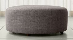 """Sydney 38"""" Cocktail Ottoman 