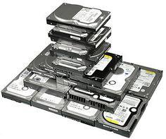 Daftar Harga Hard Disk Bekas