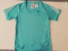 Adidas sportshirt gr.164