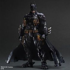 #Batman no.14 armored #variant play arts figure new special #delivery , View more on the LINK: http://www.zeppy.io/product/gb/2/111701648530/
