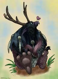 Moonkin love - World of Warcraft