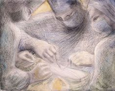 Aesthetica Magazine –Review of Barbara Hepworth: The Hospital Drawings, Wakefield