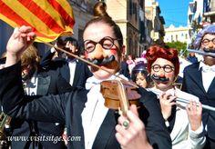 Sitges Carnaval 2013 by Sitges - Imágenes de Sitges, via Flickr