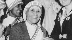 """""""De sangre soy albanesa. De ciudadanía, india. En lo referente a la fe, soy una monja católica. Por mi vocación, pertenezco al mundo. En lo que se refiere a mi corazón, pertenezco totalmente al Corazón de Jesús"""", decía la Beata Madre Teresa."""